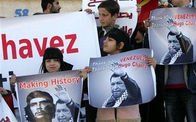 Chávez Palestina